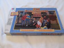 1992 MILTON BRADLEY LES THE BABYSITTERS CLUB MYSTERY JEU BOARD GAME BABY SITTERS