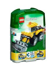 LEGO Creator MINI Bagger (5761) 3 in 1 NEU
