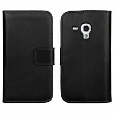 Unbranded/Generic Leather Matte Mobile Phone Cases, Covers & Skins for Samsung