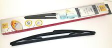 GENUINE CLIO III MEGANE III ESTATE LOGAN MCV REAR WIPER BLADE 7711422568