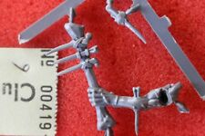 Juegos taller Warhammer no muertos cripta horrores Haunter cortesano bits brazos nuevo D4