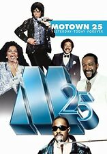Motown 25: Yesterday Today Forever (DVD Used Very Good)