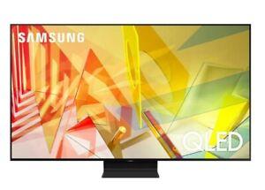 """Samsung Q90T QN65Q90TAFXZA 65"""" QLED Smart UHD TV"""