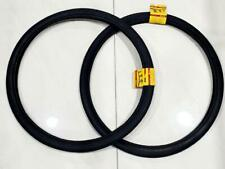 26 X 1.50 (40-559)TWO  BLACK TIRES HIGH QUALITY  NEW OFF-ROAD TIRES DESIGN
