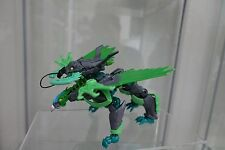 Transformers Prime RID Beast Hunters GRIMWING Voyager Class Complete Mint