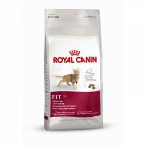 ( 14,61€/ 1kg) Royal Canin Félin Health Nutrition Fit Adulte 2 KG