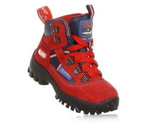 Voovix Scarpe da Bambini Calzature da Escursionismo Bambino Antiscivolo Scarponi da Montagna Ragazzi Ragazze Sneaker Casual da Trekking