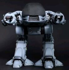 HOT TOYS SIDESHOW COLLECTIBLES RoboCop Robo Cop  Ed-209 MMS204