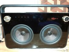 Tdk Life on Record Tp6802Blk 2-Speaker Boombox Audio System