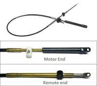 15ft Genuine Mercury Mariner Gear/Throttle GEN1 Remote Outboard Control Cable
