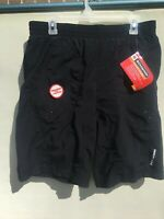 Schwinn XL Mountain Bike MTB Shorts Black Loose Baggy New With FREE SHIPPING
