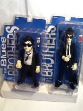 "Mezco The Blues Brothers ""Jake and Elwood Blues"" Figures 12"""