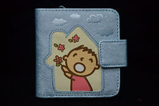 Sanrio Minna no TaBo Wallet Die Cut Photo Frame