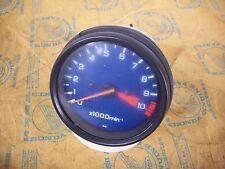 Drehzahlmesser DZM / Tachometer Honda CB 450 S / PC17 blau