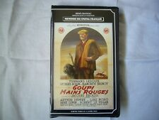 GOUPI MAINS ROUGES It Happened at the Inn VHS SECAM JACQUES BECKER FRENCH BIGBOX