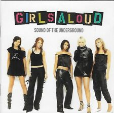 Girls Aloud - Sound of the Underground (CD 2003) Life Got Cold, Jump