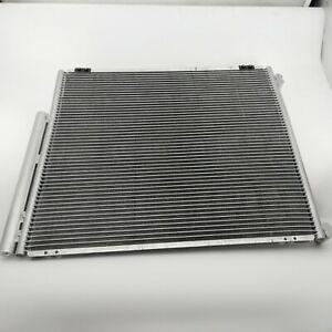 Foton Tunland Aircon AC Air Condition Condenser ISF2.8 2.8L Diesel 12-On