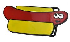 Big Wiener Hot Dog Unique Belt Buckle Wholesale NEW Hip Funny Cool