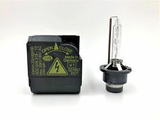 New OEM 05-08 Mercedes SLK Xenon HID Headlight Igniter & Philips D2S Bulb Kit