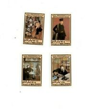 VINTAGE CLASSICS - MALDIVES SC # 1064-7 Edgar Degas Set of 4 Stamps - MNH