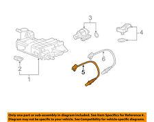 GM OEM-Oxygen O2 Sensor 12612430