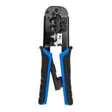Rj45 Crimper Tool Rj11 Cat5e Cat6 Cable Crimping Tool Network Pliers Tool P Pkc