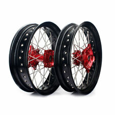 New Honda XR650l XR 650 L 17 inches Wheels Set   Supermotard 1993-2019