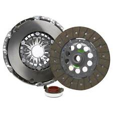 Honda FR-V CR-V Civic Accord Eco-Tech 3Pc Remanufactured Clutch Kit Inc Bearing