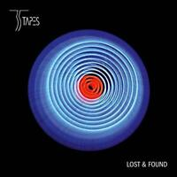 35 TAPES - LOST and FOUND