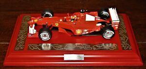 GPL 1:18 Ferrari F1-2000 Michael Schumacher Model