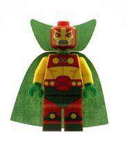 Design Personnalisé figurine-MONSIEUR MIRACLE (Scott free) Imprimé sur LEGO Pièces