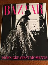 Harper's BAZAAR MARCH 2017, RIHANNA, 150th ANNIVERSARY COLLECTOR'S EDITION