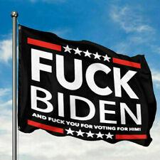 Biden American Flag American Flag Banner Garden Outdoor Family 90*150CM