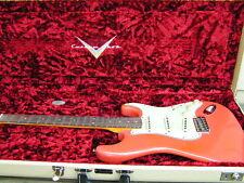 2017 Fender Custom Shop '63 Stratocaster Journeyman Relic Guitar – Ltd Edition