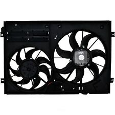 Dual Radiator and Condenser Fan Assembly VDO FA70845