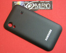 Sportello Cover Per SAMSUNG GALAXY ACE GT S5830 TURBO S5830i FLIP BATTERIA RETRO
