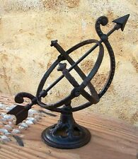 astrolabio reloj de sol