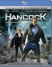 Hancock (Blu-ray Disc, 2008, 2-Disc Set)