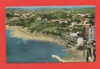 GUETHARY - La plage et le casino  (C965)