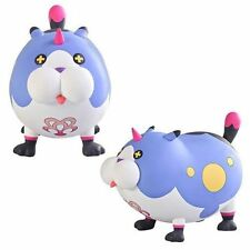 *NEW* Kingdom Hearts 3D Dream Drop Distance: Meow Wow Static Arts Mini Figure
