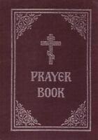 Prayer Book (Hardback or Cased Book)