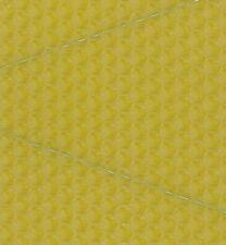 B.S NAZIONALI / WBC DIMENSIONE Hive cablato COVATA cera d'api FONDAZIONI fogli,
