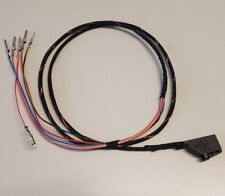 VW Passat B5 3B TDI 1Z AFN Tempomat GRA Tempomatkabel Kabel Leitung Adapter