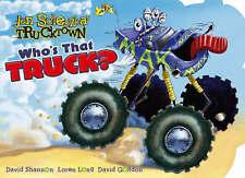 Who's That Truck? (Jon Scieszka's Trucktown), Scieszka, Jon, Very Good Book