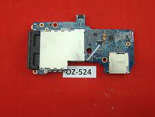 HP EliteBook 8440P Soundboard Cardreader Platine Board #OZ-524
