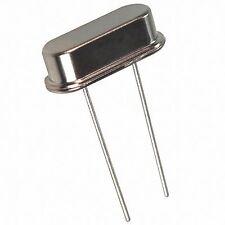 3 St.  Miniatur-Quarz 6.000.000Hz   6 MHz  HC-49/U-S  HC49U-S  NEW