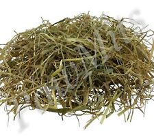 MEADOW HAY - (Mini - Giant) - Animal Dreams Nest Bedding Pet Feed Bed bp PawMits