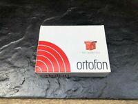 Ortofon Quintet Red Cartridge - RRP - £249