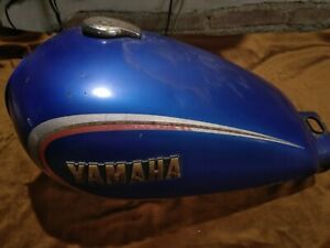 Serbatoio Yamaha XS. Scrambler Epoca