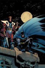Comics et romans graphiques US super-héros Année 2017